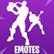 Viewer Dance: All Battle Royale Dances and Emotes