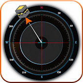 APK App Qibla Compass- Salat && Hijri for BB, BlackBerry