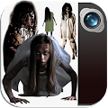 Ghost Camera: Ghost in Photo APK for Bluestacks