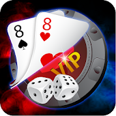 Game Game danh bai doi thuong S-Vip version 2015 APK
