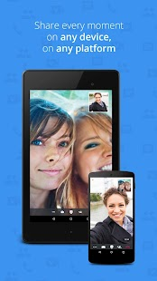 App ooVoo Video Call, Text & Voice APK for Windows Phone
