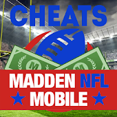 Download Full Cheats Madden NFL Mobile Cash and Coin Hack -prank 1.0 APK