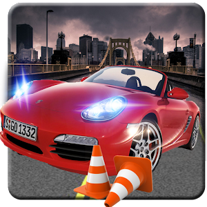 Download Impossible Car Parking Master for PC