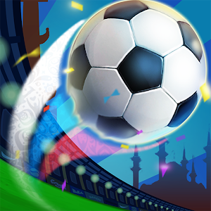 Perfect Kick New App on Andriod - Use on PC