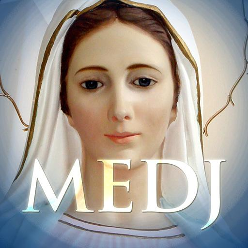 Medjugorje | Friends of Mary (app)