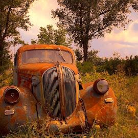 by Diomede Buda - Transportation Automobiles (  )