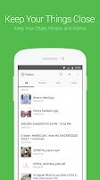Screenshot of LINE: Free Calls & Messages