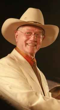 80 årige JR klar til en ny omgang Dallas !  jr, dallas, Larry Hagman,