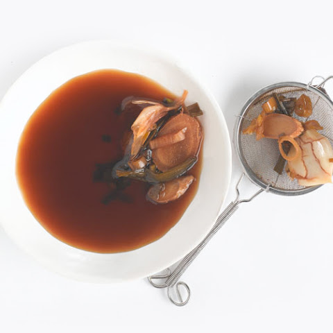 Tare (Soy Basting Sauce)