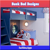 Free Bunk Bed Designs APK for Windows 8