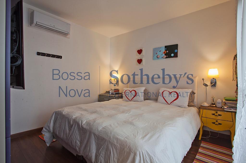 Apartamento novo moderno, à venda, Moema Pássaros, São Paulo.