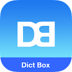 Dict Box, Universal Dictionary APK Image