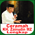 Free Ceramah Zainudin MZ APK for Windows 8