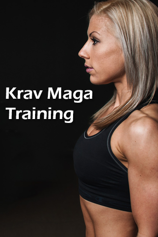 android Krav Maga Training Screenshot 0