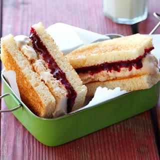 Ice Cream Sandwich Bread Recipes