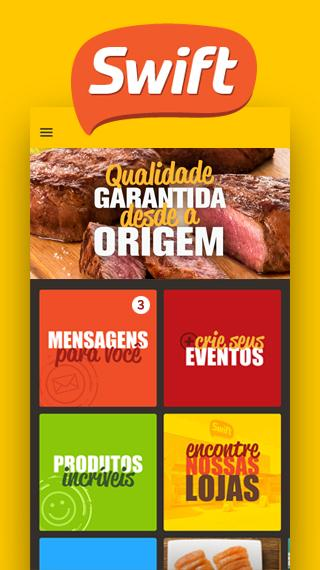 Swift Mercado da Carne Screenshot 0