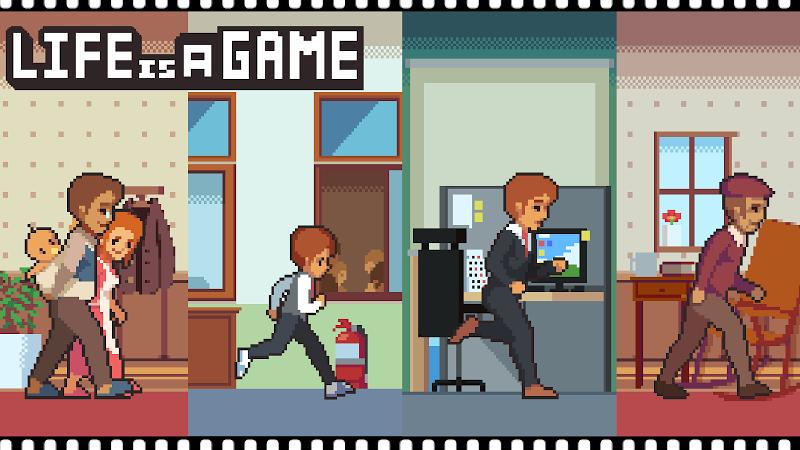 Life is a Game Screenshot 15