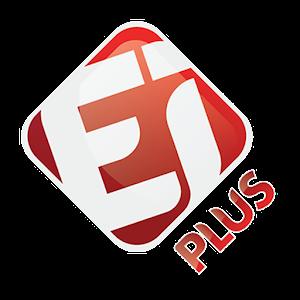 Cover art Esporte Interativo Plus - Liga