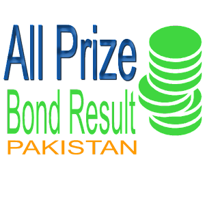 Download free Prize Bond Draw Result for PC on Windows and Mac