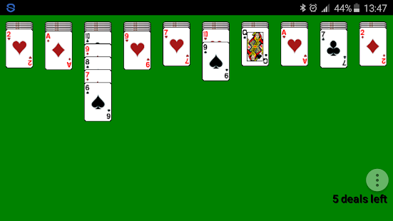 Spider Solitaire Free - Download