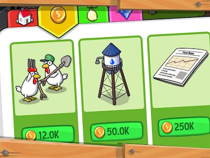Game Farm Away! - Idle Farming Game APK for Windows Phone