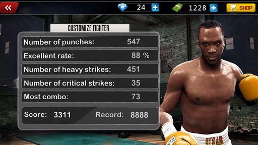 KO Punch For PC