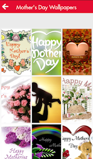 Love Mother's Day 2015 - screenshot