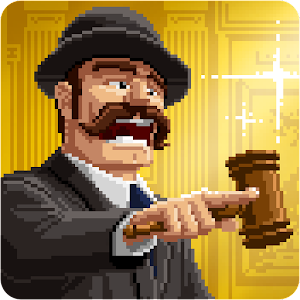 Auctioneer For PC (Windows & MAC)