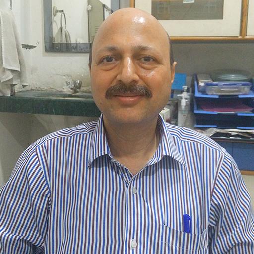 Dr Arvind Agrawal (app)