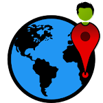 TrackBuddy SMS Mobile Tracker Icon