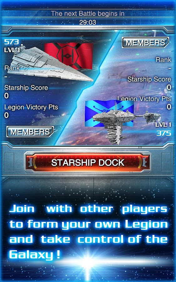 Star Wars Force Collection Screenshot 8