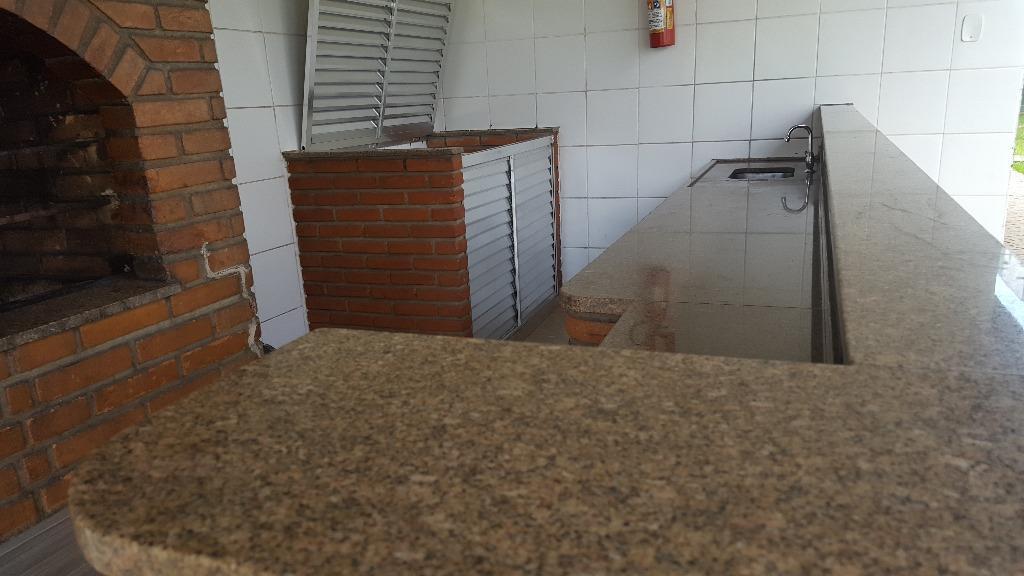 Apartamento à Venda - Vila Regina