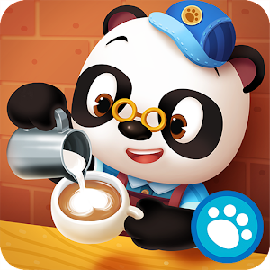 Dr. Panda Café APK Cracked Download