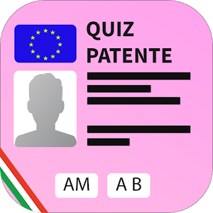 Quiz Patente 2018 Icon