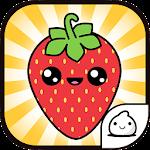 Strawberry Evolution Clicker Icon
