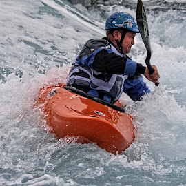 LVOA 15 by Michael Moore - Sports & Fitness Watersports