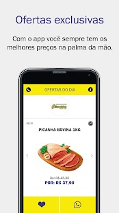 Supermercado O Barateiro - screenshot