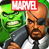 MARVEL Avengers Academy APK for Lenovo