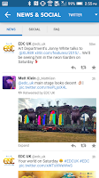 Screenshot of Insomniac: EDC United Kingdom