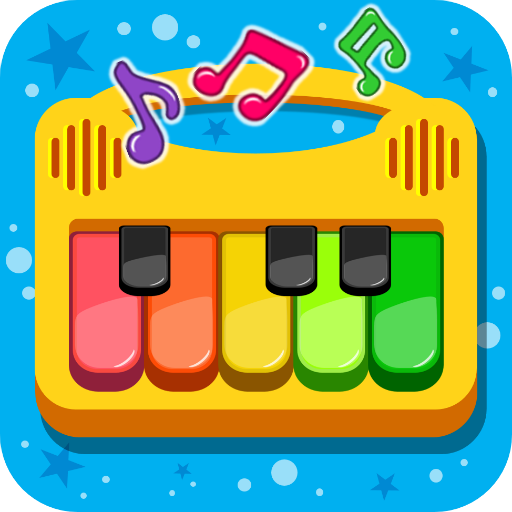 Piano Kids - Music & Songs (game)