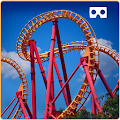 Rollercoaster VR Simulator