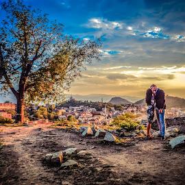 Miroslav Chobanov Photography - Studio by Miroslav Chobanov - People Couples ( plovdiv, love, nature, couple, people )