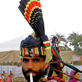 piper by Mohsin Raza - People Street & Candids