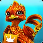 PetWorld - Fantasy Animals Premium Icon