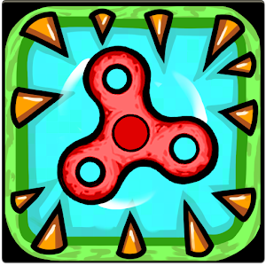 Spinners vs. Monsters Online PC (Windows / MAC)