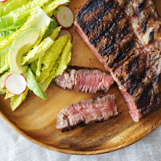 Grilled Ribeye Steak Marinade Recipes