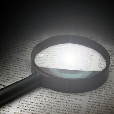 Light Magnifying Glass Pro