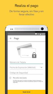 App McDonald's MX APK for Kindle