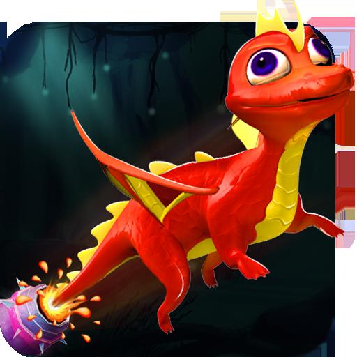 Baby Dragon Island : Monster Game (game)