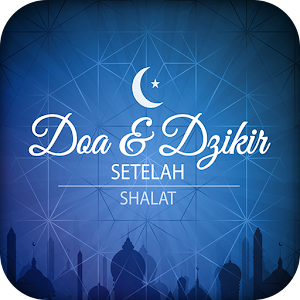 Download Doa dan Dzikir Ba'da Shalat For PC Windows and Mac